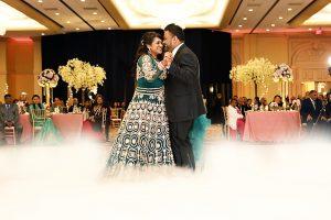 Bollywood Chicago Indian Wedding