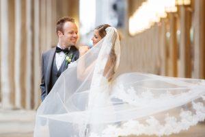 Heather Burgan & Shawn Jones