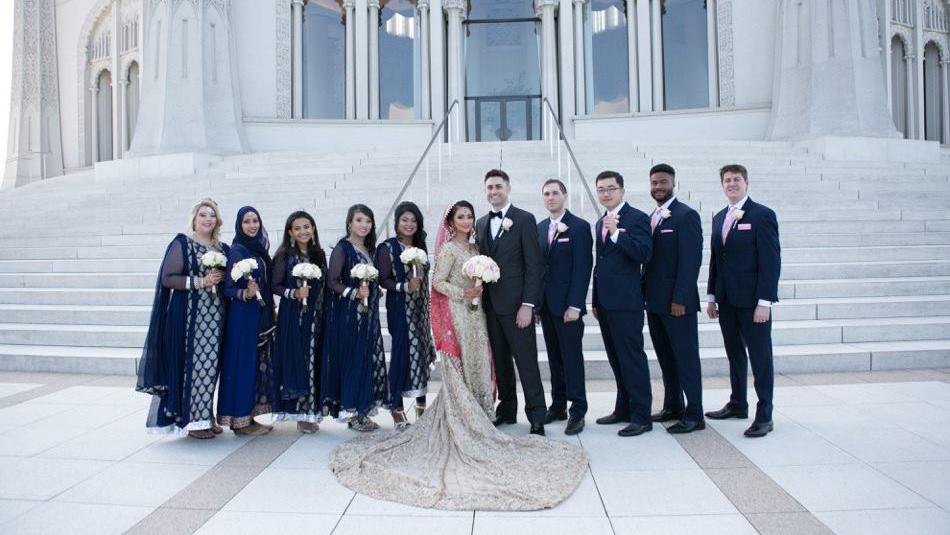 CHICAGO INDIAN WEDDING DJ