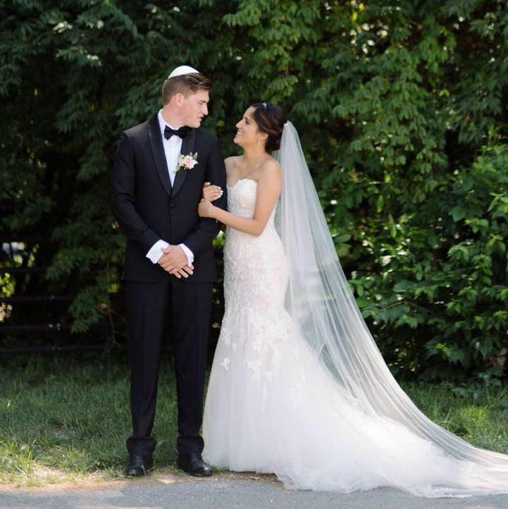 Chicago Jewish Wedding DJ