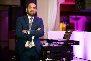 Wedding DJ Attire